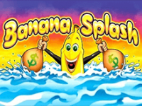 Banana Splash в клубе Адмирал