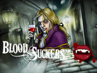 Blood Suckers в клубе Адмирал