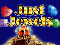 Just Jewels в клубе Фараон