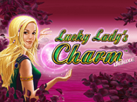 Lucky Lady's Charm Deluxe в клубе Фараон
