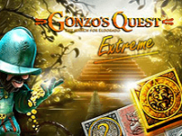 Gonzo's Quest Extreme в Фараоне