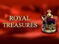 В клубе Фараон Royal Treasures