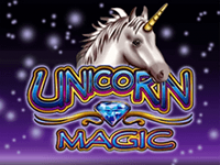 Unicorn Magic в клубе Фараон