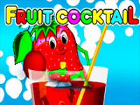 В клубе Адмирал Fruit Cocktail