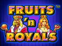 Fruits And Royals в Фараоне