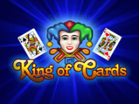 King Of Cards в Фараоне
