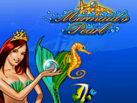 В клубе Фараон Mermaid's Pearl