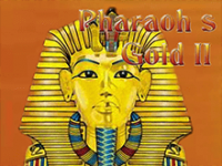 Pharaohs Gold 2 в клубе Адмирал