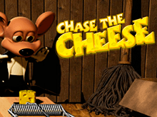 Chase The Cheese онлайн с бонусами