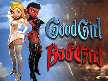 Автомат Good Girl, Bad Girl онлайн